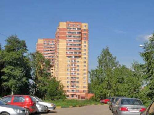 Продажа 2-комнатной квартиры г. Лобня, ул. Борисова, д. 14, корп. 1, мкр. Букино, центр города, 5 мин. тр...