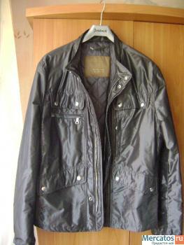 Куртка Zara Man Купить