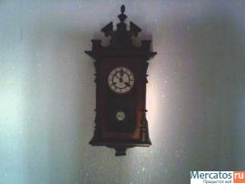 Продаются часы Лерой а Париж