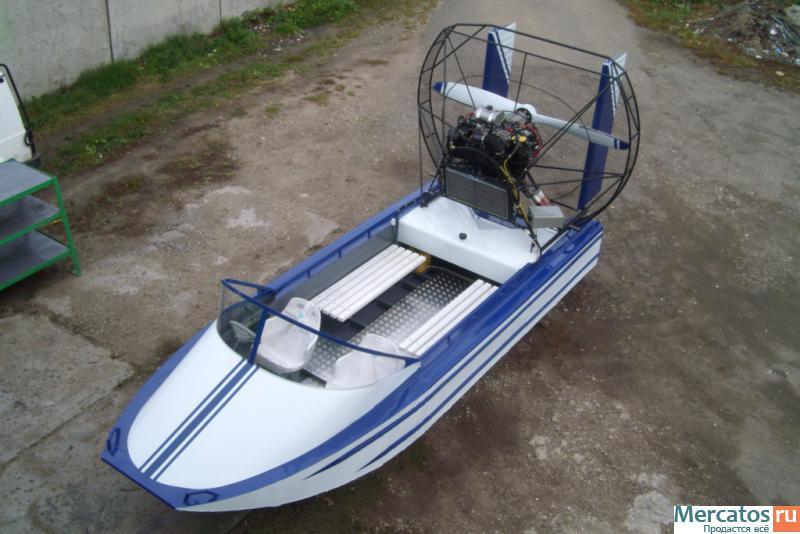 Аэросани амфибия своими руками на базе лодки 51