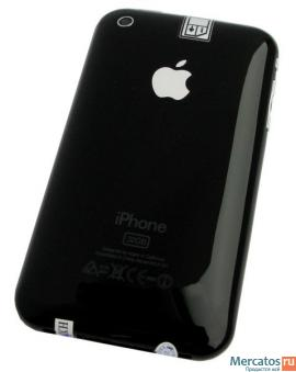 Копия iphone 3gs выполнена в оригинальном...  RUB.  EUR.