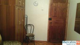 1 комната в 3-хкомнатной квартире
