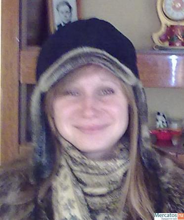 шапка зимняя с козырьком Нижний Новгород.