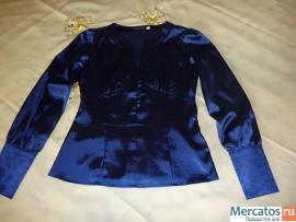 Атласная Блузка Купить В Санкт Петербурге