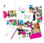 Типография ГК ЮГА оказывает услуги, печать полиграфии