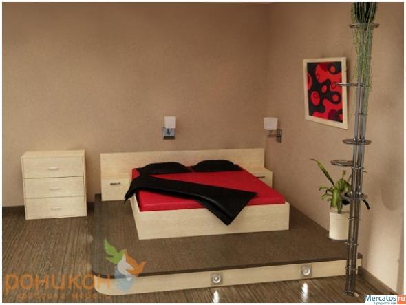 Спальни роникон фото