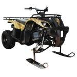 Квадроцикл IRBIS K150+лыжи в комплекте