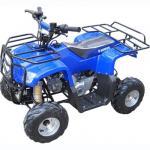 Квадроцикл IRBIS ATV 50 U