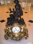 Часы каминные. Франция.