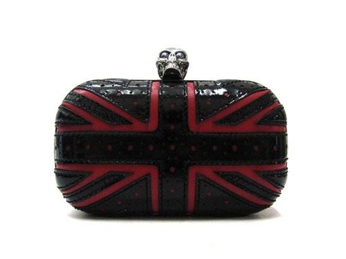 Alexander McQueen сумки.