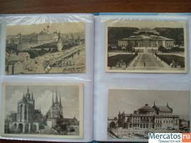 дореволюционные открытки 7