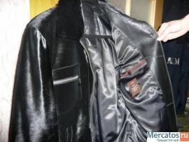 Куртка из меха пони - новая Санкт-Петербург.