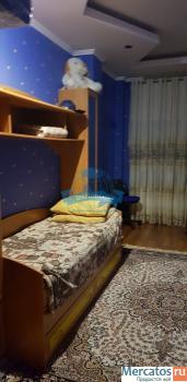 Квартира с зимним садом