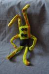 смешные игрушки ручной работы