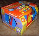 Отличная музыкальная игрушка для ребенка 1 года