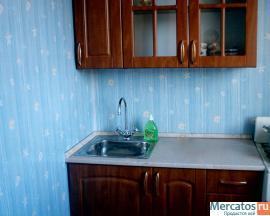 Ремонт кухни панелями с фото