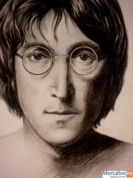 Нарисую портрет с фотографии