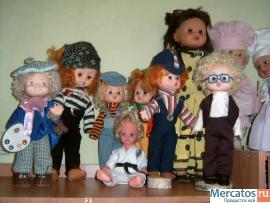 Куклы 60-х годов 3
