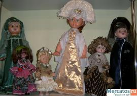 Куклы 60-х годов 5