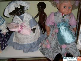 Куклы 60-х годов 6