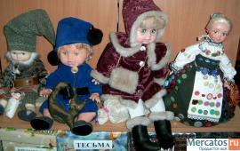 Куклы 60-х годов 8