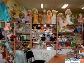 Куклы 60-х годов 10