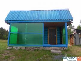Сдам домик для отдыха в деревне