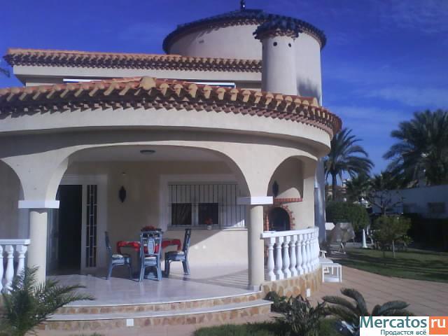 Снять дом в испании в ла зении