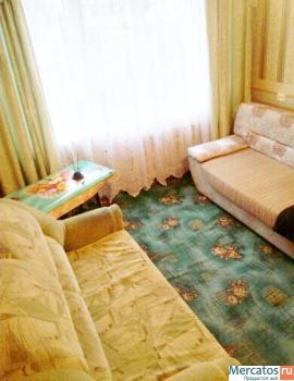 Сдам КГТ 30 м. мебель, лоджия. Заводской район.