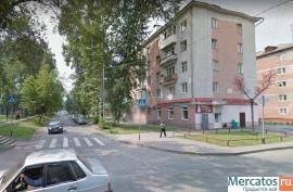 Сдам в Центре Кировского 2к. квартиру с мебелью