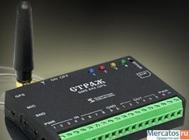 GSM информатор.