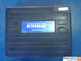 Ultrascan Plus бу 1 год