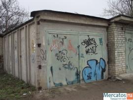 Продается гараж по ул.Московская