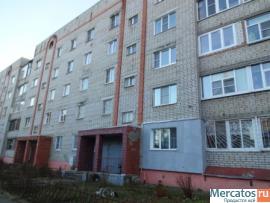 Квартира с ремонтом в престижном районе Ярославля