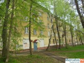 Ярославль, Красноперекопская, дом 1
