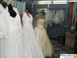 Продаю элитный салон свадебных и вечерних платьев. Стоимость: 4 500 000 руб