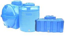 Емкости пластиковые для воды,баки,бочки,резервуары септики для к