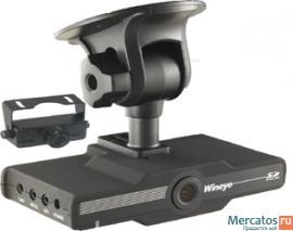 Продам автомобильный видеорегистратор WKD5500 (производство Ю.Ко