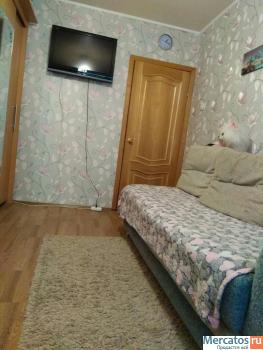 Продам 3-хкомн. квартиру Комендантский пр.