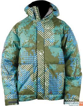 Мужская куртка Device Pro