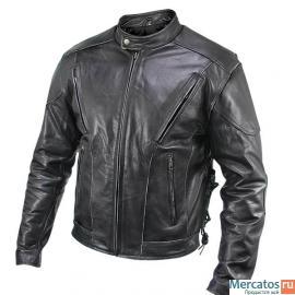 Ртильная мужская куртка с погонами из.