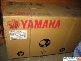 Продаются подвесные моторы Suzuki DF40, Yamaha 55, Mercury 60, T 2