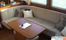 Продаётся стальная моторная яхта Levanto 44 HT 3