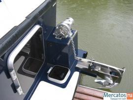 Продаётся стальная моторная яхта Levanto 44 HT 8