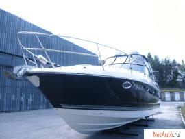 Продаётся моторная яхта Monterey 355 SY