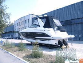 Продаётся моторная яхта Monterey 355 SY 2