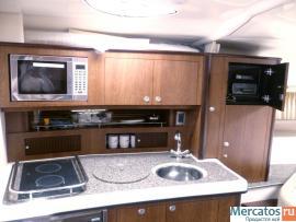 Продаётся моторная яхта Monterey 355 SY 4