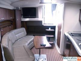 Продаётся моторная яхта Monterey 355 SY 5
