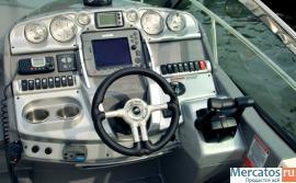Продаётся моторная яхта Monterey 355 SY 7