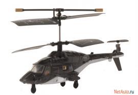 Радиоуправляемый вертолёт SYMA S018 Aurora Airwolf (новый)